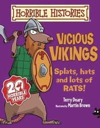bokomslag Vicious Vikings