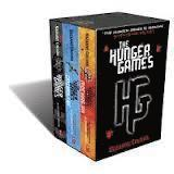 bokomslag The Hunger Games Trilogy Box Set