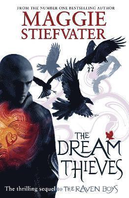 The Dream Thieves 1