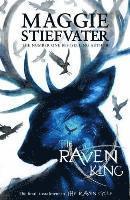 bokomslag Raven king