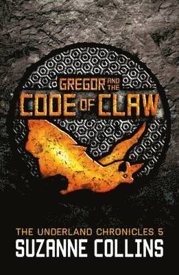 bokomslag Gregor and the Code of Claw