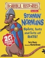 bokomslag Stormin' Normans