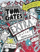 bokomslag Tom gates extra special treats (... not)