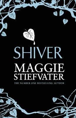 bokomslag Shiver
