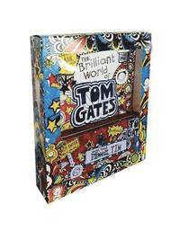 bokomslag The Brilliant World of Tom Gates