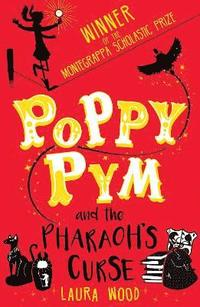Poppy pym and the pharaohs curse