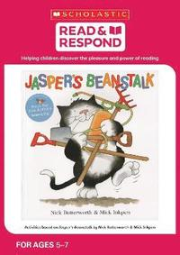 bokomslag Jasper's Beanstalk