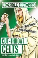 bokomslag Cut-throat Celts