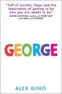 bokomslag George