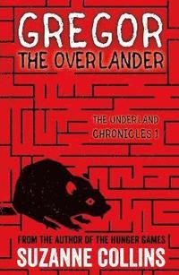 bokomslag Gregor the Overlander