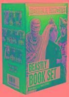 bokomslag Horrible Histories Foiled Classic Editions