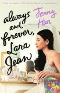 bokomslag Always and Forever, Lara Jean