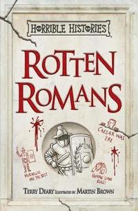 bokomslag Rotten Romans