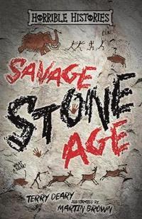 bokomslag Savage Stone Age