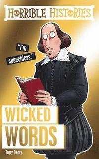 bokomslag Horrible Histories Special: Wicked Words