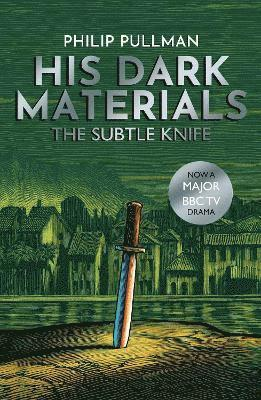bokomslag Subtle knife