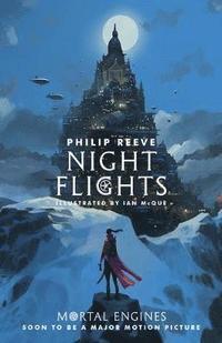 bokomslag Night Flights