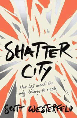 bokomslag Shatter City