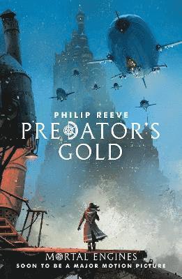 bokomslag Predator's Gold