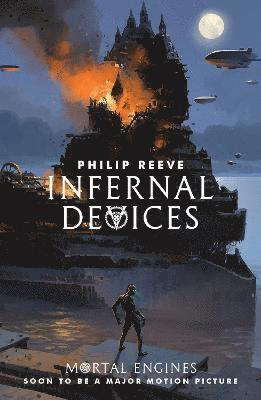 bokomslag Infernal Devices
