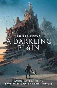 bokomslag A Darkling Plain