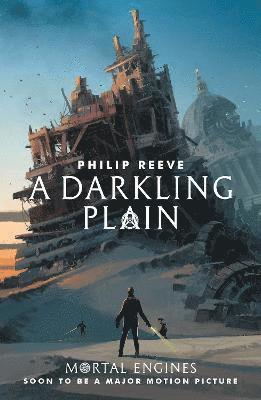 A Darkling Plain 1