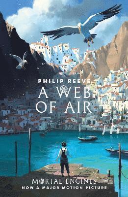 bokomslag A Web of Air