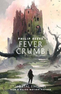 bokomslag Fever Crumb