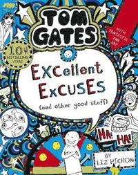 bokomslag Tom Gates: Excellent Excuses (And Other Good Stuff