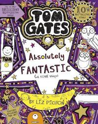 bokomslag Tom Gates is Absolutely Fantastic (at some things)