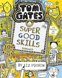 bokomslag Tom Gates: Super Good Skills (Almost...)