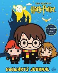 bokomslag Hogwarts Handbook