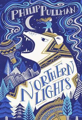 bokomslag Northern Lights : His Dark Materials (Gift Edition)