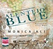 bokomslag Alentejo Blue