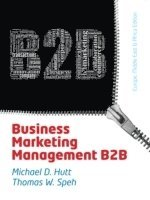 bokomslag Business Marketing Management