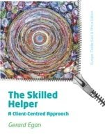 bokomslag Skilled helper - a client-centred approach