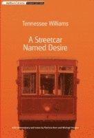 bokomslag A 'Streetcar Named Desire'