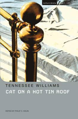 bokomslag Cat on a Hot Tin Roof