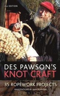 bokomslag Des Pawson's Knot Craft