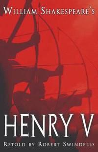 bokomslag Henry V