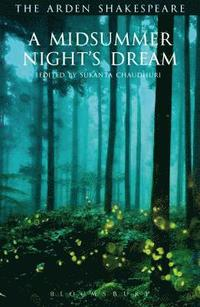 bokomslag Midsummer nights dream - third series