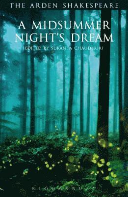 bokomslag Midsummer nights dream - third series