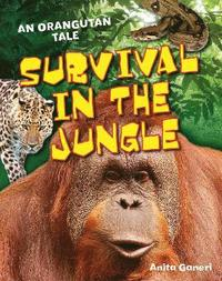bokomslag Survival in the Jungle