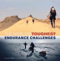 bokomslag Worlds toughest endurance challenges
