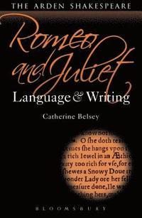 bokomslag Romeo and Juliet: Language and Writing