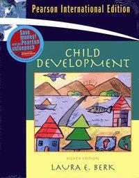 bokomslag Online Course Pack:Child Development:International Edition/MyDevelopmentLab CourseCompass with E-Book Student Access Code Card