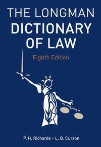 bokomslag Dictionary of Law Pack