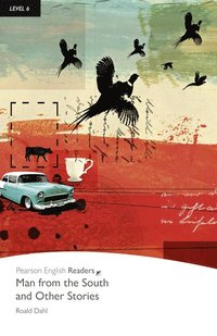 Man from south and other stories : penguin readers book & mp3 pack: level 6