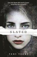 bokomslag Slated: SLATED Trilogy Book 1
