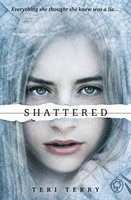 bokomslag Shattered: SLATED Trilogy Book 3